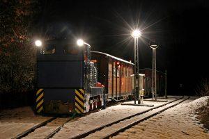 Nikolausfahrtag